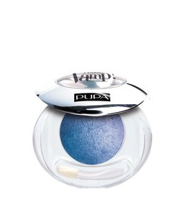 Pupa Milano Vamp! Wet & Dry Eyeshadow 304 - Indigo Blue