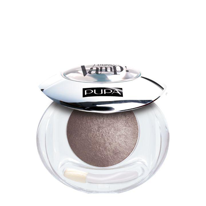 Pupa Milano Vamp! Wet & Dry Eyeshadow 401 - Dark Taupe