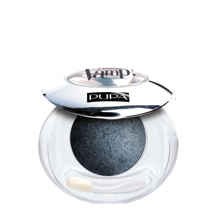 Pupa Milano Vamp! Wet & Dry Eyeshadow 405 - Slate Grey