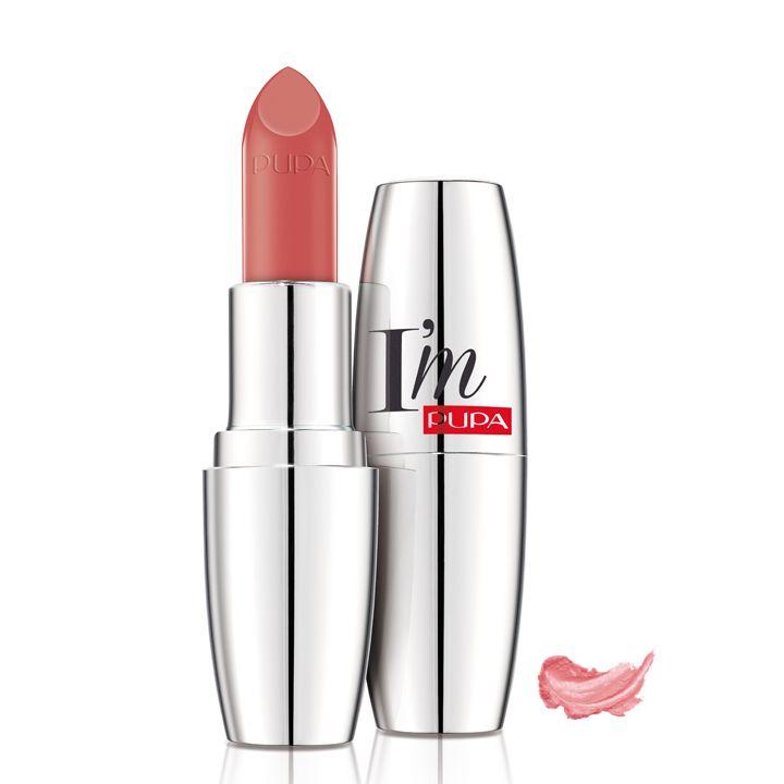 Pupa Milano I'm Pupa Lipstick 203 - Spicy Apricot