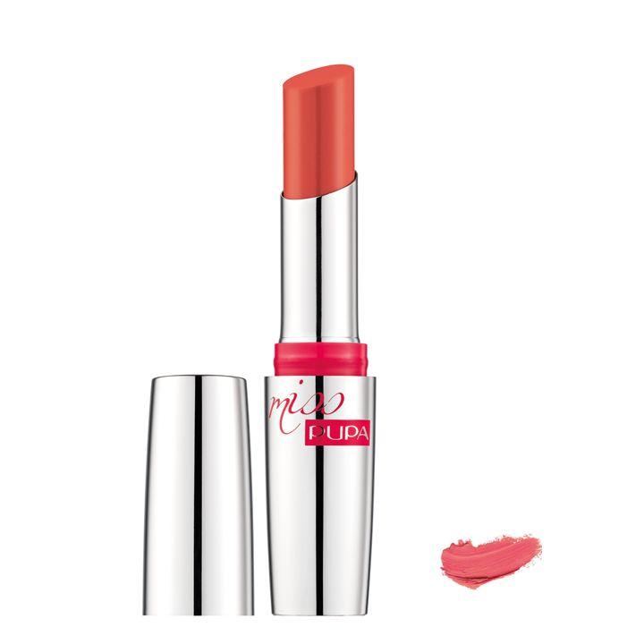 Pupa Milano Miss Pupa Lipstick 400 - Miami