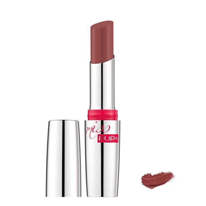 Pupa Milano Miss Pupa Lipstick 604 - Elite