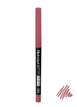 Pupa Milano Made To Last Definition Lips 103 - Apricot Rose