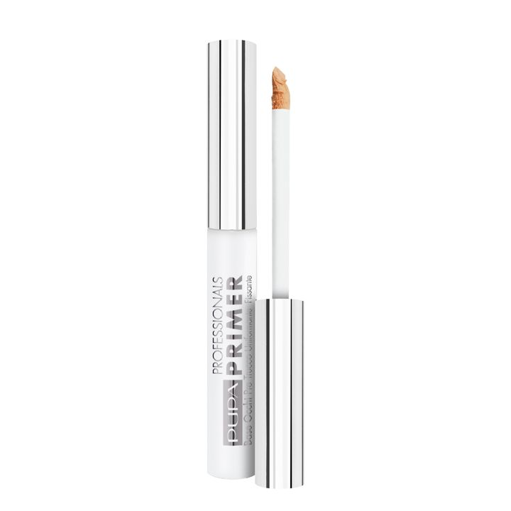 Pupa Milano Smoothing And Fixing Eye Primer 01 - Nude