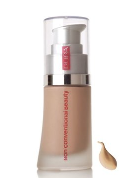 Pupa Milano Antitraccia Foundation 04 - Deep Beige