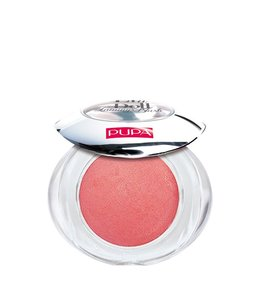 Pupa Milano Like a Doll Luminys Blush 102 - Shiny Rose