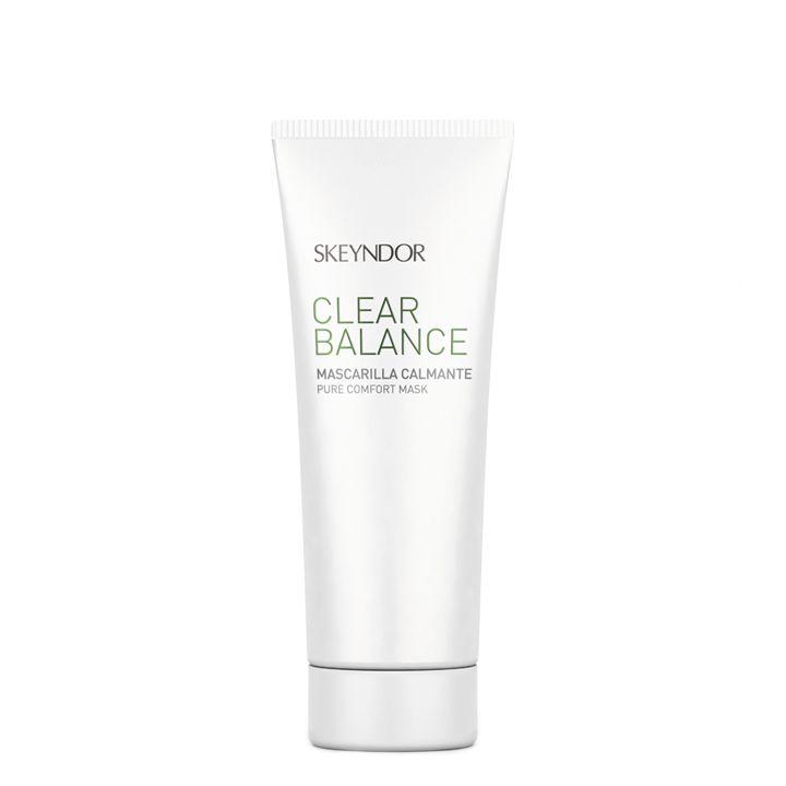 Skeyndor Clear Balance Pure Comfort Mask