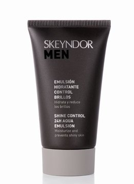 Skeyndor for Men Shine Control 24h Aqua Emulsion