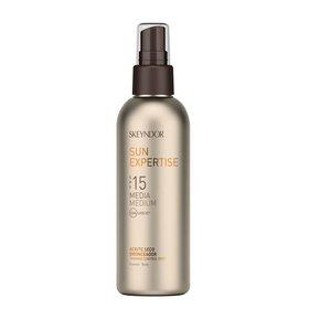 Skeyndor Sun Expertise Tanning Control Mist SPF15