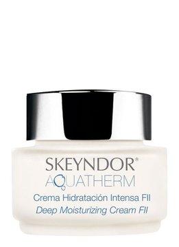 Skeyndor Aquatherm Deep Moisturizing Cream FII