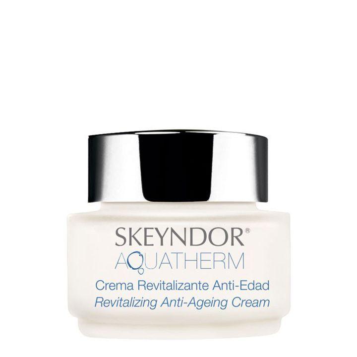 revitalizing anti aging cream