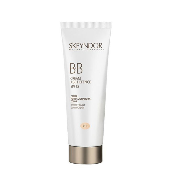 Skeyndor BB Cream 01