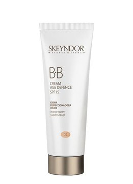 Skeyndor BB Cream 02
