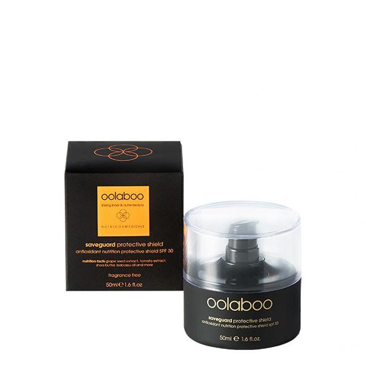 Oolaboo Saveguard Antioxidant Nutrition Protective Shield