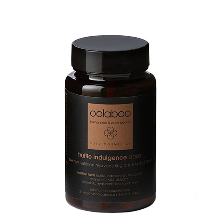 Oolaboo Truffle Indulgence Premier Nutrition Rejuvenating Once A Day Dose