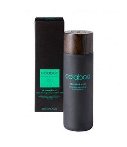 Oolaboo Oil Control 1 Step Skin Regulating Nutrition Wash