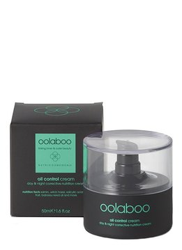 Oolaboo Oil Control Day & Night Corrective Nutrition Cream