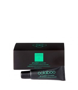 Oolaboo Oil Control Active Remedial Purifying Concealer