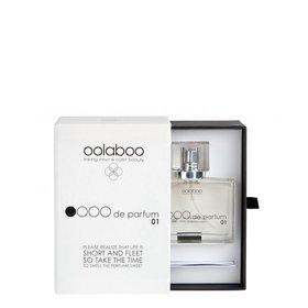 Oolaboo Oooo De Parfum 01 In Luxury Box