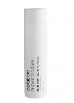Oolaboo Super Foodies Cc|05: Calm Cleansing Face Oil
