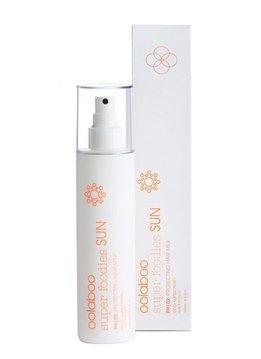 Oolaboo Super Foodies Ph|02 Protecting Hair Milk