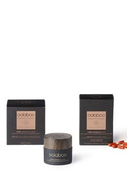 Oolaboo Truffle 40+ Inner & Outer Beauty Linking Kit - 1 Month