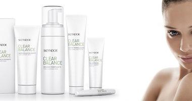 Nieuw op Care for Skin: Skeyndor
