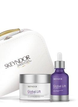 Skeyndor Christmas Coffret Global Lift - Normal to Combination Skin