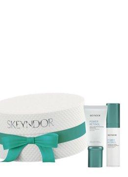 Skeyndor Christmas Coffret Power Retinol - Normal to Dry Skin