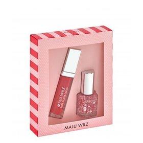 Malu Wilz Soft Kiss Gloss Gift Box