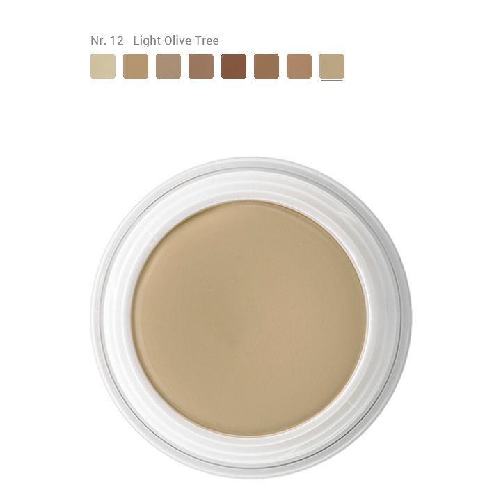 malu wilz camouflage cream bestellen care for skin. Black Bedroom Furniture Sets. Home Design Ideas