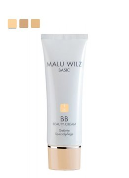 Malu Wilz BB Beauty Cream