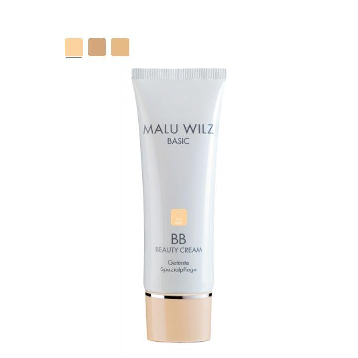 Malu Wilz BB Beauty Cream