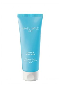 Malu Wilz After Sun Repair Mask