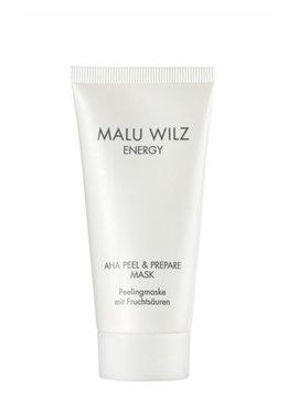 Malu Wilz AHA Peel & Prepare Mask