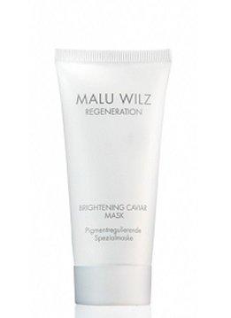Malu Wilz Brightening Caviar Mask