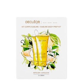 Decleor Kit Corps Sublime