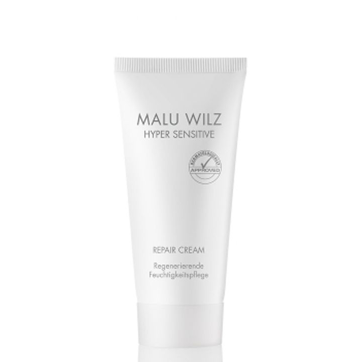 Malu Wilz Hyper Sensitive Repair Cream
