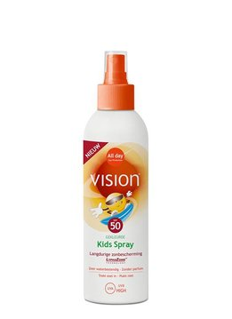 Vision All Day Sun Protection Kids Spray SPF 50