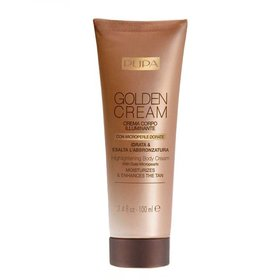 Pupa Milano Golden Cream nr. 001 Gold