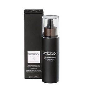Oolaboo Skin Superb Organic Spray-on Bronzer