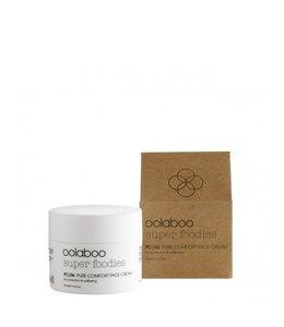 Oolaboo Super Foodies Pc 06: Pure Comfort Face Cream