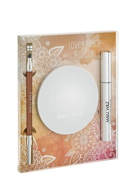 Malu Wilz Love & Peace Beauty Set