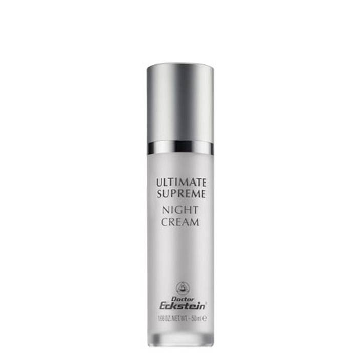 Dr. R.A. Eckstein Ultimate Supreme Night Cream