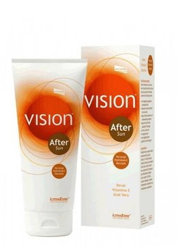 Vision After Sun Lotion 200 ml