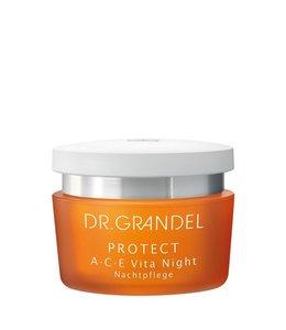 Dr. Grandel A C E Vita Night