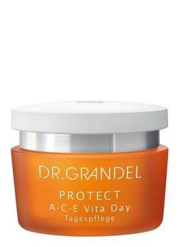 Dr. Grandel A C E Vita Day