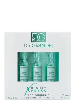 Dr. Grandel Beauty Express - The Ampoule