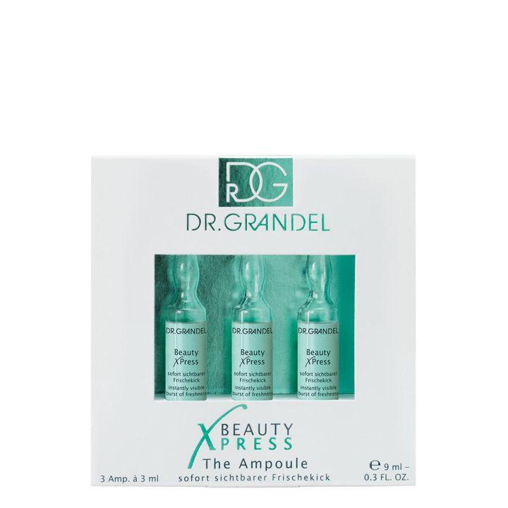 Dr. Grandel Beauty Express - The Ampoule