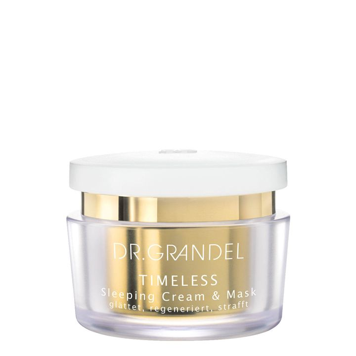 Dr. Grandel Sleeping Cream & Mask